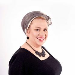 הרבנית בתיה קראוס