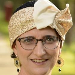 הרבנית חנה השקס