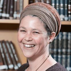 הרבנית בת שבע סמט