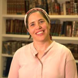 הרבנית שירה מרילי - מירוויס