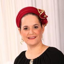 הרבנית מיכל טיקוצ'ינסקי